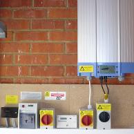 Solar PV inverter
