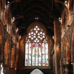 Norues supplies heating solutions for churches