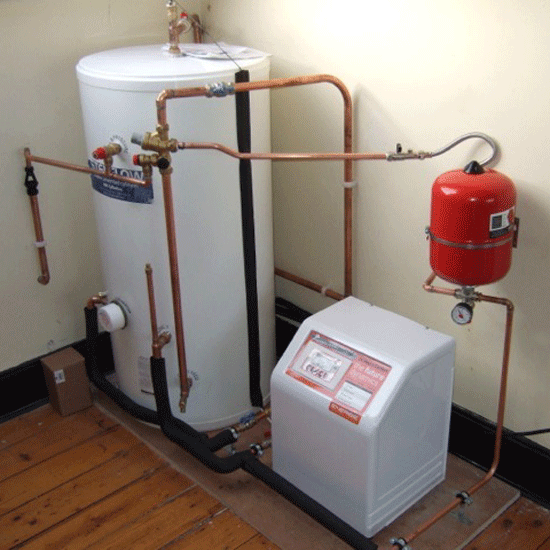Reduce Your Energy Bill With A Solar Assisted Heat Pump