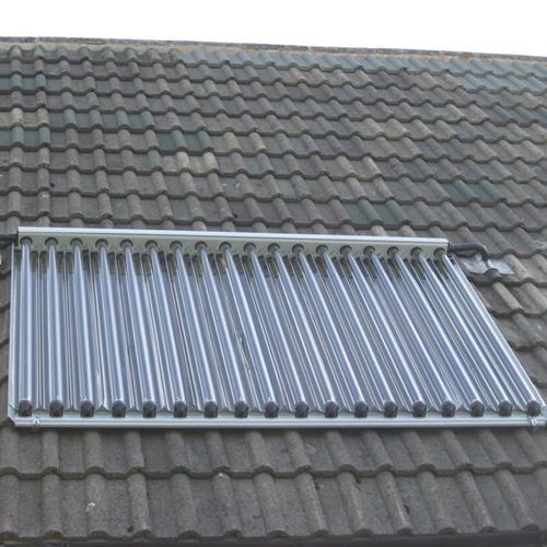 Choose A Solar Thermal Collectors To Turn Sunlight Into