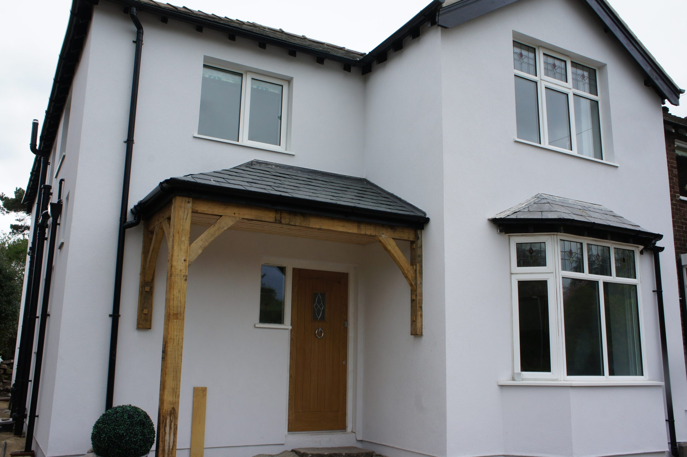 From Park Homes To Prefabs Most Properties Can Benefit Energy Efficiency Measures