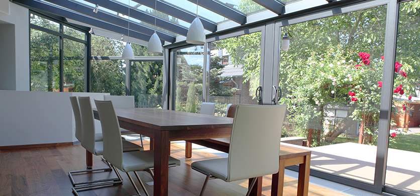 Perfect Temperature Conservatory 365 Days A Year Noreus