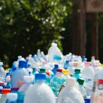 Worrying figures on plastic recycling