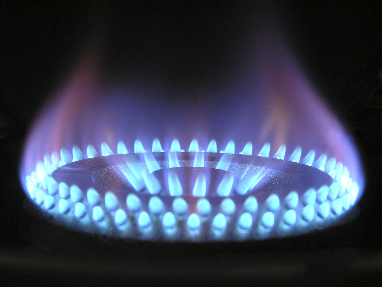 Is it time for gas in new homes to be banned and a cleaner alternative used?