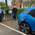 Get into gear for your electric car now