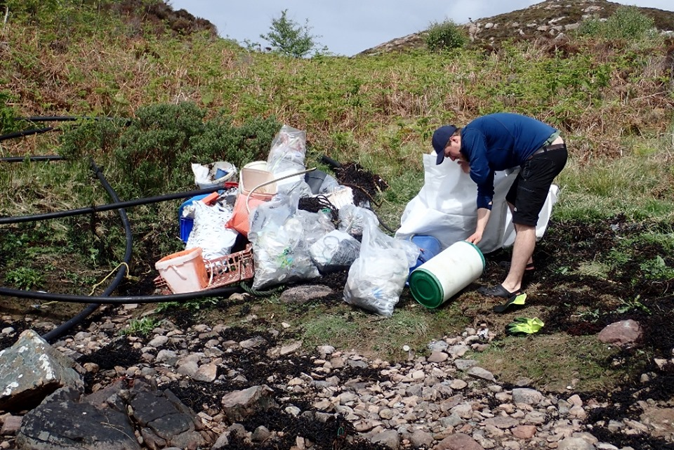 Tv Programmes Inspire More Volunteers To Clean Up Beaches
