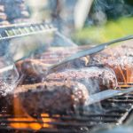 Ten ideas to have a green barbecue this autumn