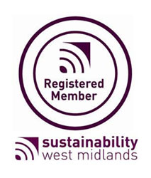Sustainability West Midlands Member Logo
