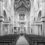 O come all ye faithful and – help save our churches