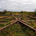 Plan to reopen disused railways 'is on the right lines'