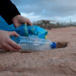 We're winning the fight on the beaches against litter