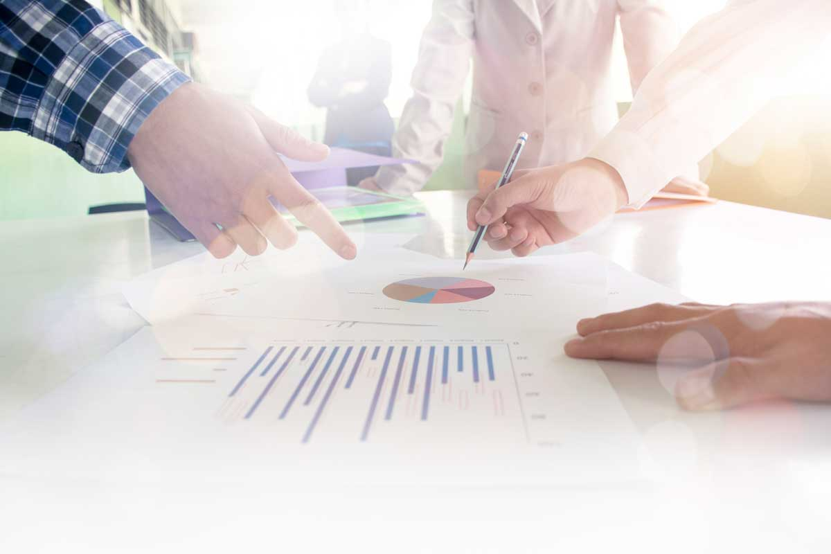 Business planning for utility services