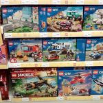 Toy firms get into gear with green message
