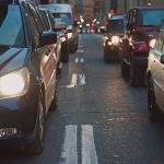 Radical plan to cut city's traffic pollution welcomed
