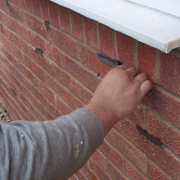 warm up your home with cavity wall insulation
