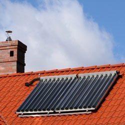 solar-thermal-panel-staffordshire